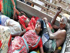 temple tragedy of mysuru cook suspected something was amiss