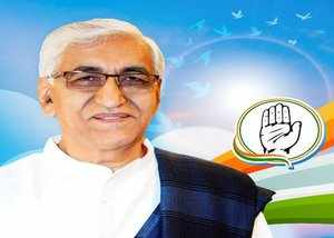 congress to name next chief minister of chhattisgarh shortly