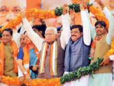 oppositions lie on rafael deal exposed in supreme court said khattar