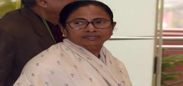 पश्चिम बंगाल: ममता बनर्जी ने फिर बीजेपी को नहीं दी रथ यात्रा की अनुमति