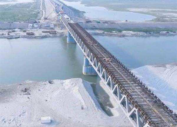 भूकंपरोधी पुल