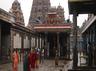 hindu religious endowments department officer thirumagal arrested