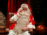 children stop believing in santa claus by age of eight survey