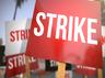 tn govt employee union participated in all india union strike