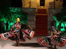 ranakpur festival gives you an opportunity to witness the culture of rajasthan