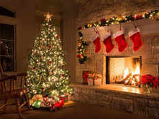 best places for christmas party in mumbai