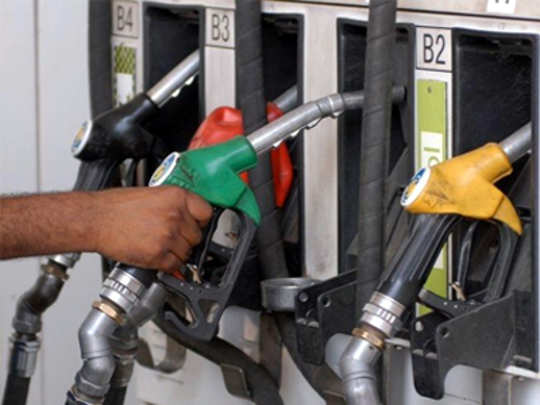 Petrol-Diesel Prices: मुंबईत पेट्रोल, डिझेलचे दर वाढले!