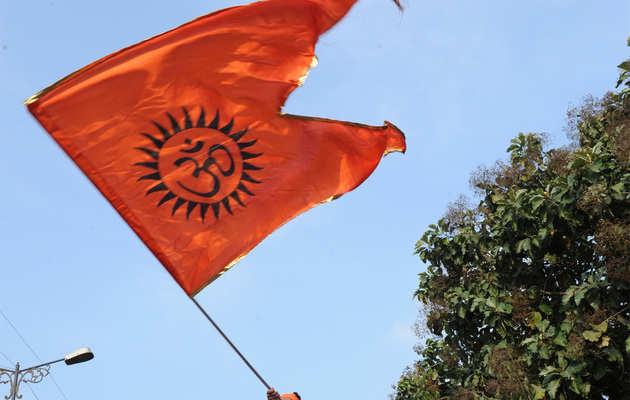 भाजपा की मीटिंग में सांसदों ने उठाया राम मंदिर का मुद्दा