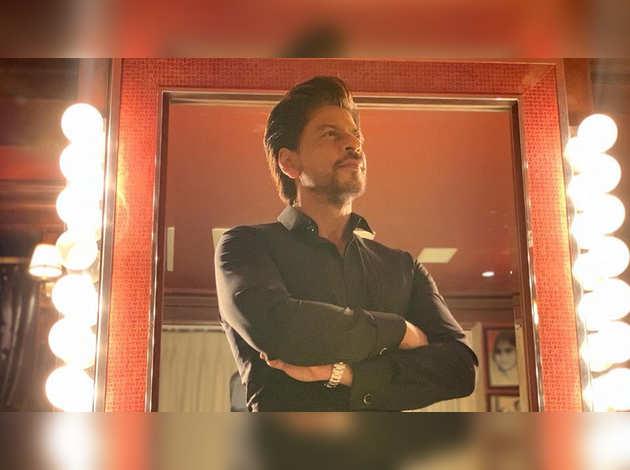 पर्फेक्ट बॉडी अच्छा इंसान होने के लिए जरूरी नहीं: शाहरुख खान