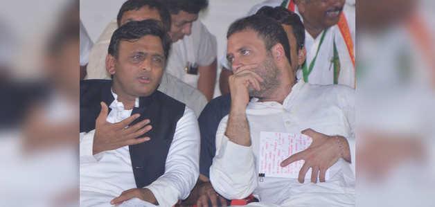 अखिलेश यादव ने राहुल गांधी के पीएम उम्मीदवार वाली बात से जताई असहमति