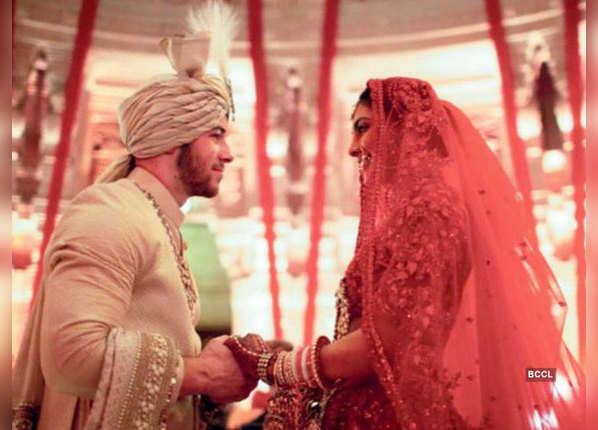 प्रियंका की शादी