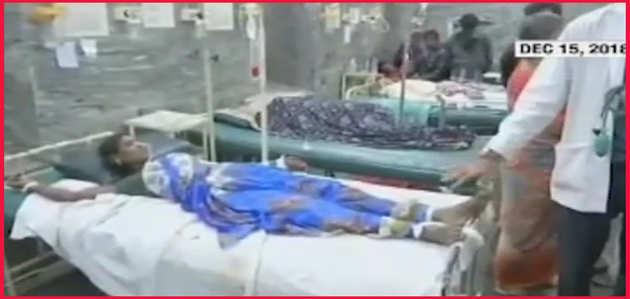 कर्नाटक: प्रसाद में जहर मिलाने के मामले में स्थानीय महंत, तीन अन्य लोग गिरफ्तार