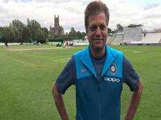 former india batsman wv raman set to be appointed india womens cricket team coach