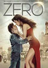 zero movie review in hindi
