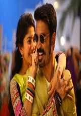 dhanush maari 2 movie review rating in tamil