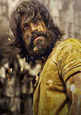 kgf movie review in hindi