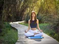 how to begin and end a day healthily