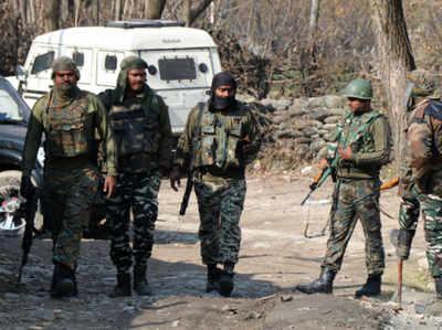 जम्मू कश्मीर: त्राल में 6 आतंकी ढेर, जाकिर मूसा गैंग का हुआ सफाया