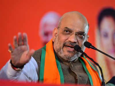 लोकसभा चुनाव 2019: बिहार में बीजेपी और जेडीयू 17-17, एलजेपी 6 सीटों पर लड़ेगी