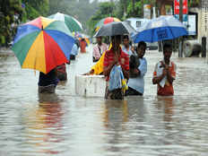 over 45000 affected in northern srilanka due to rains floods