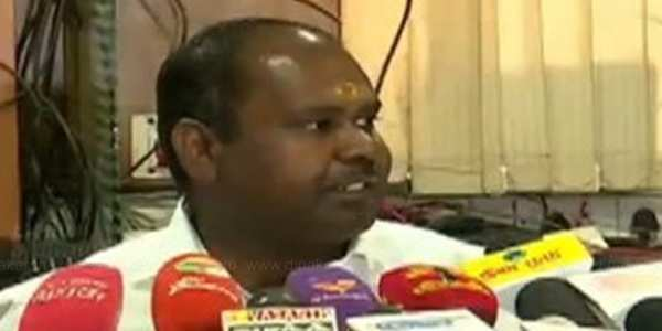 tn revenue dept join hand to get back katchatheevu island case says minister rb udhayakumar