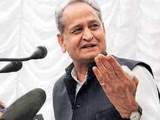 राजस्थान: सोमवार को शपथग्रहण, ये बनेंगे मंत्री