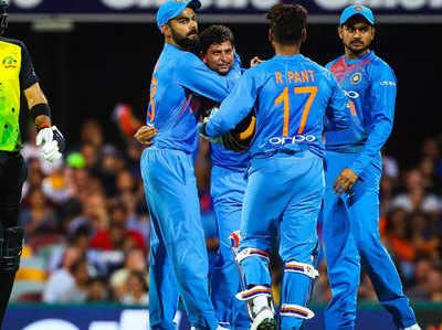IND vs AUS: वनडे सीरीज के लिए टीम इंडिया ...