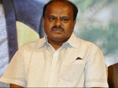 कर्नाटक: कांग्रेस में घमासान के बाद मुख्यमंत्री कुमारस्वामी ने दी हिदायत