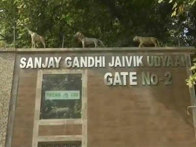 संजय गांधी जैविक उद्यान बंद रहेगा