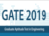 iit madras released gate exam 2019 schedule check here for complete details
