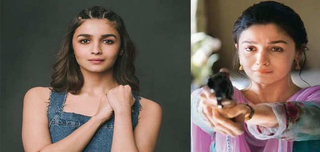 फिल्मों में आलिया भट्ट निभाना चाहती हैं महिला-प्रधान भूमिकाएं