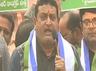 no one can stop taking jagan cm says ysrcp leader prudhvi raj