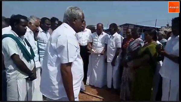 in coimbatore the struggle for migrant farmers for tower of the highest level