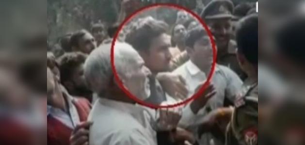 बुलंदशहर हिंसा का प्रमुख आरोपी गिरफ्तार, SHO सुबोध सिंह पर गोली चलाने की बात मानी