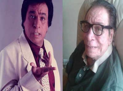 जाने-माने अभिनेता कादर खान की हालत नाज़ुक, वेंटिलेटर पर हुए शिफ्ट