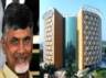 cyber towers foundation stone laid by nedurumalli chandrababu did nothing for it growth in hyderabad kcr