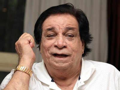 बॉलिवुड के दिग्गज ऐक्टर  कादर खान का निधन