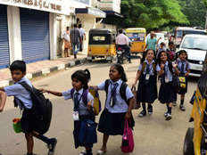 school reopens on 31st december 2018 authorities to find the sources of fake news