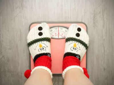 सर्दी में इस वजह से बढ़ जाता है वजन