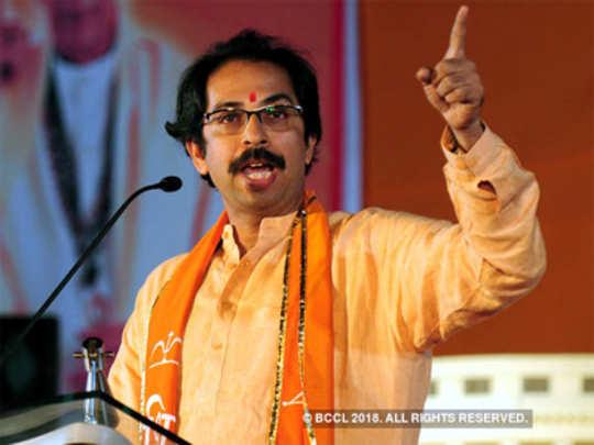 Uddhav Thackeray: भाजप-राष्ट्रवादीचे अनैतिक संबंध जुनेच; नगरमध्ये फक्त उफाळून आले