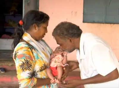 ओडिशा: लावारिस बच्चों के लिए देवदूत बनी यह गरीब दंपती