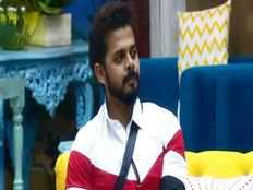 former cricketer sreesanth won the 1st runner up title in bigg boss 12 finale
