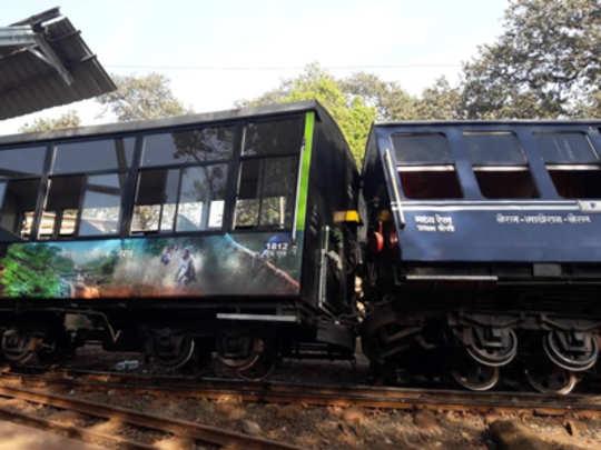 mini-train-derailed