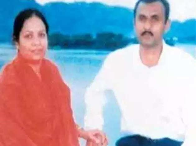एनकाउंटर में मारा गया था सोहराबुद्दीन