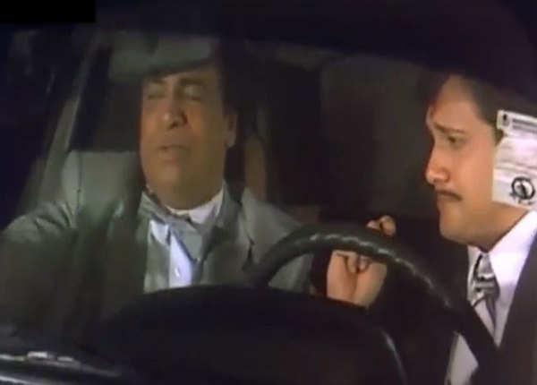 नसीब फिल्म में गोविंदा के साथ