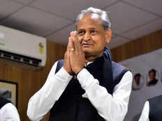 ashok gehlot asks narendra modi government to waive off farmers loan