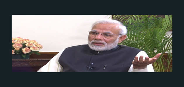 चुनावी असफलता के बावजूद 2018 काफी सफल वर्ष रहा है: पीएम नरेंद्र मोदी