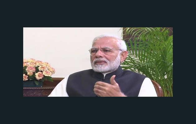 राफेल पर पीएम नरेंद्र मोदी ने कहा, एक ही बात का जवाब बार-बार नहीं दे सकता