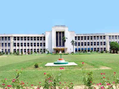 जीएसवीएम मेडिकल कॉलेज कानपुर