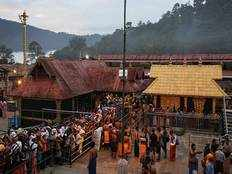 ayyappa temple close for purification rituals after two women enter in sabarimala